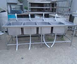 Thu mua chậu rửa nhà hàng 0762