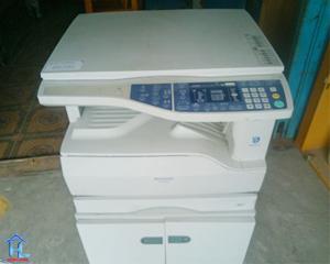 Thanh lý máy photocopy đa năng 0114