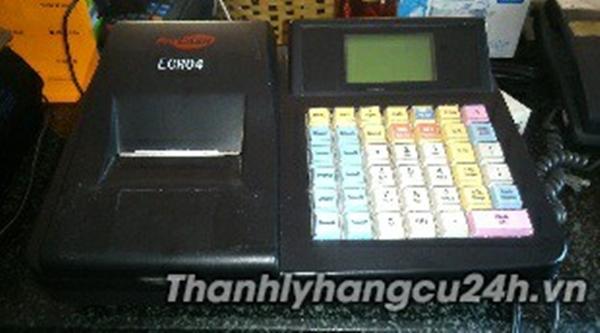 Thanh lý máy tính tiền