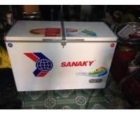 Tủ đông SANAKY VH-3699w thanh lý