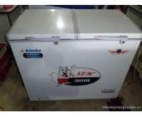 Thanh lý tủ đông Alaska BCD-3567N